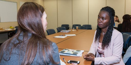 Catholic Charities Case Support Training + PBVA Meet and Greet