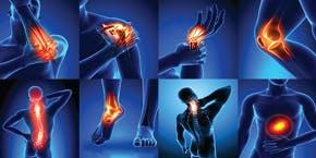 13th International Conference on Arthritis and Rheumatology (PGR)