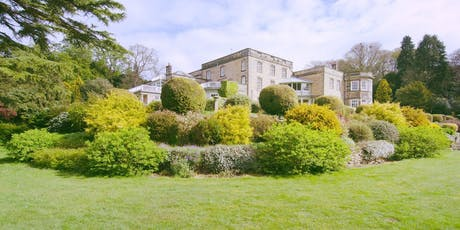 Changing Posts - Residential Retreat (Wydale Hall) tickets