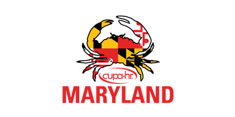Maryland Chapter of CUPA-HR - October 4th Meeting tickets