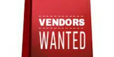 VENDORS WANTED FOR  SATURDAY NOVEMBER 7, 2020 CONCERT