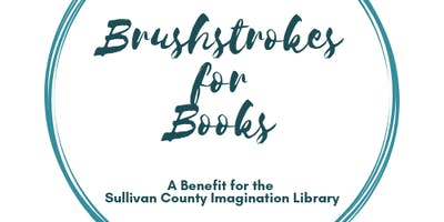 Brushstrokes for Books