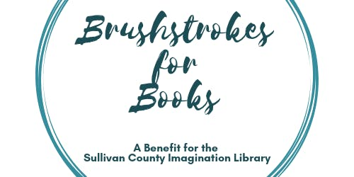 Brushstrokes for Books