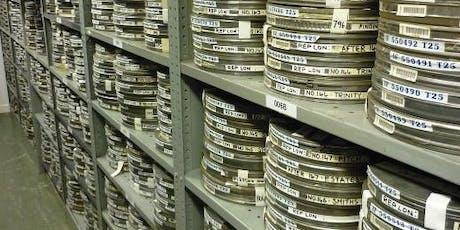 AfL Seminar: London Metropolitan Archives Film Premiere  tickets
