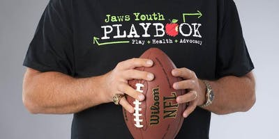 Jaws Youth Playbook Donation
