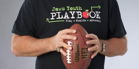 Jaws Youth Playbook Donation tickets