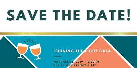Shining the Light Gala tickets