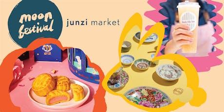 junzi Moon Festival Market tickets