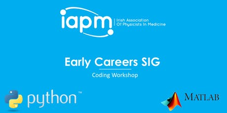 EC SIG Coding Workshop Tickets
