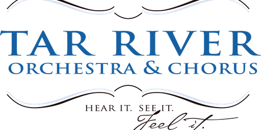 Tar River Orchestra & Chorus Season Tickets
