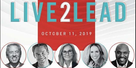 Live2Lead 2019 tickets
