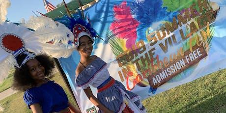 Lathrup Village Caribbean Fest Costume Workshop tickets