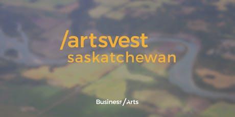 artsvest Saskatchewan Information Session tickets