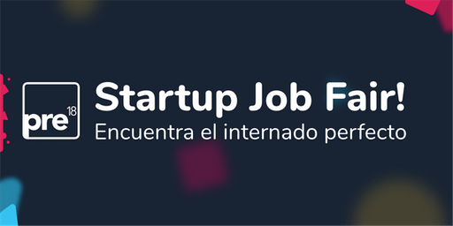 Startup Job Fair!