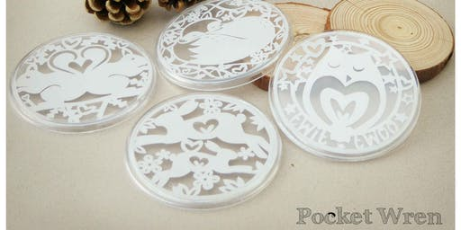 Introduction to Papercutting