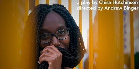 She Like Girls by Chisa Hutchinson: A Staged Reading  tickets