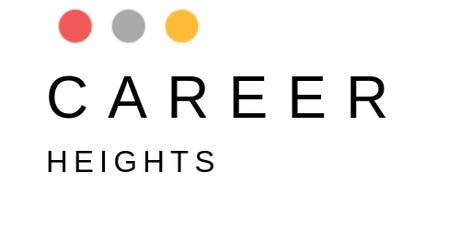 Career Heights - Networking Event tickets