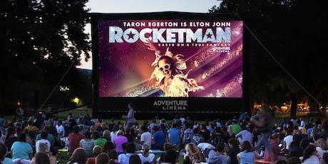 Rocketman Outdoor Cinema Experience at Meridian Showground tickets