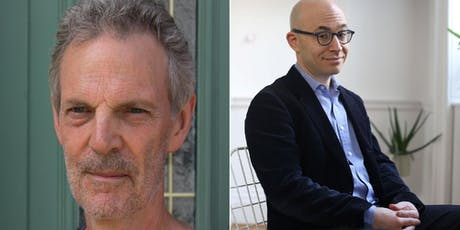 LRB at 40: Jeremy Harding and Adam Shatz tickets