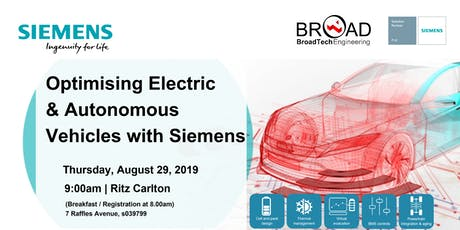 BroadTech Engineering In Collaboration with Siemens PLM