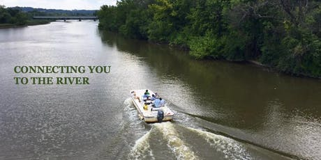 Anacostia River Explorers Public Tours - September tickets