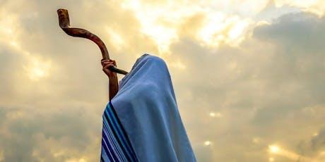 Curso Virtual de KABALÁ: TISHREI - UN REGALO ESPIRITUAL PARA TODO EL AÑO entradas