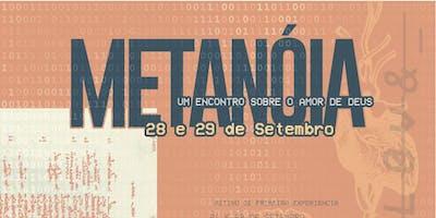 METANÓIA // NATAL