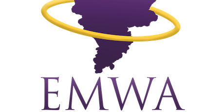 Inspirational Women EMWA Networking tickets