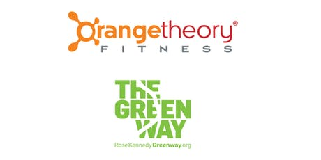 Orangetheory Fitness on The Greenway tickets