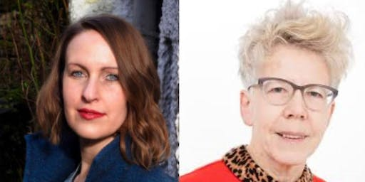 Polly Atkin & Kate Davis - A Reading & Conversation with Two Cumbrian Poets