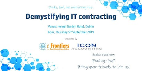 Demystifying IT contracting tickets