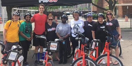 MoGo Street Skills: Biking 101 tickets