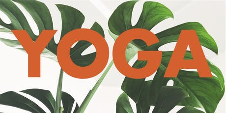 JPYogaCo - MONDAY YOGA tickets