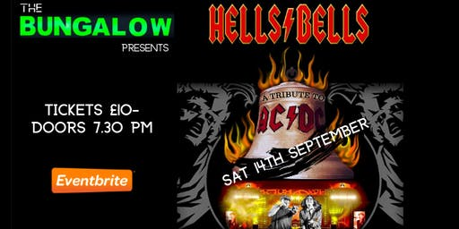 Hell's Bell's (AC/DC)