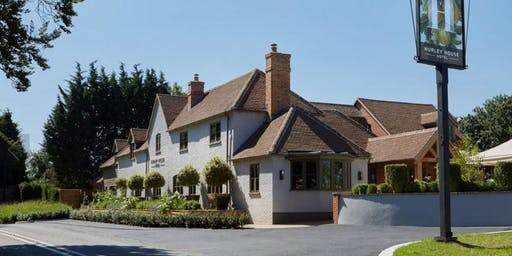 BBO PA Network Autumn Conference 2019 - Hurley House Hotel - Weds, Oct 23rd
