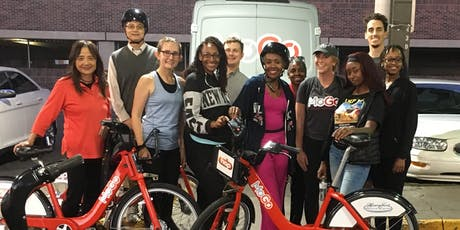 MoGo Street Skills: Confident City Cycling tickets