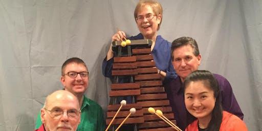 Xylophonia: Ragtime Marimba!