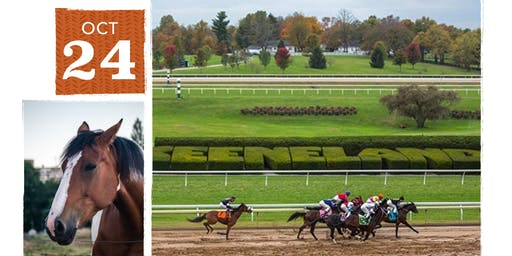 Friends Of CRE Fall Keeneland Trip