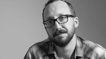 Comedian Chris Porter