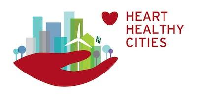 Heart Healthy Cities - Villes engagées pour un cœur en bonne santé