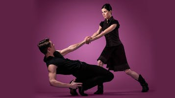 Smuin's Dance Series 01