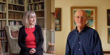 LRB at 40: Rosemary Hill and Iain Sinclair tickets