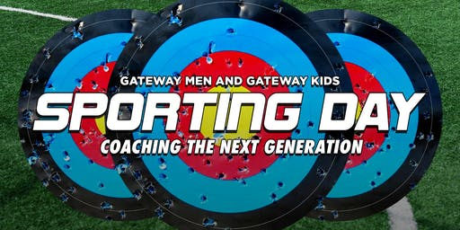 Sporting Day: Coaching the Next Generation