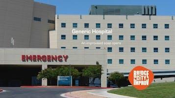 """Generic Hospital"""