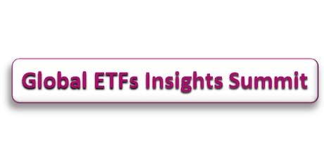 Global ETFs Insights Summit - London 2020 tickets