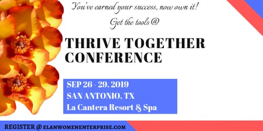 Women Physicians Conference, THRIVE Together