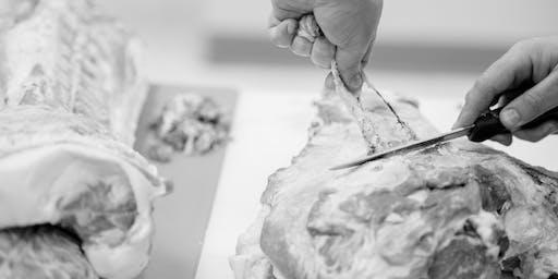 The Art of Pork Butchery