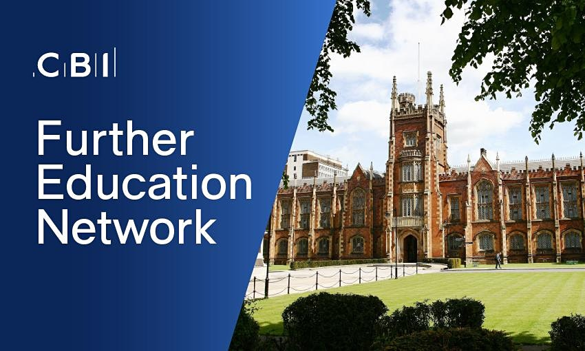 Further Education Network - Yorkshire and The Humber