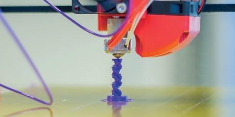 GateLab - Laboratorio di progettazione e stampa 3D biglietti