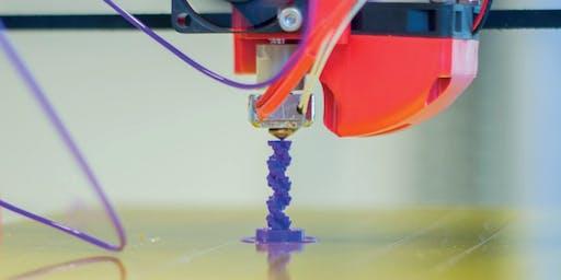 GateLab - Laboratorio di progettazione e stampa 3D